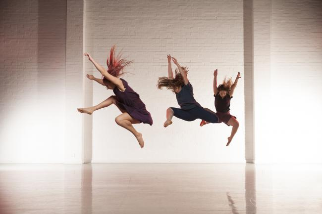 SPRING TOUR: mapdance performances across the south of England
