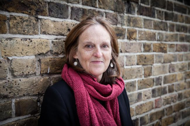 LITERARY FESTIVAL: Tessa Hadley will speak at the festival on April 27