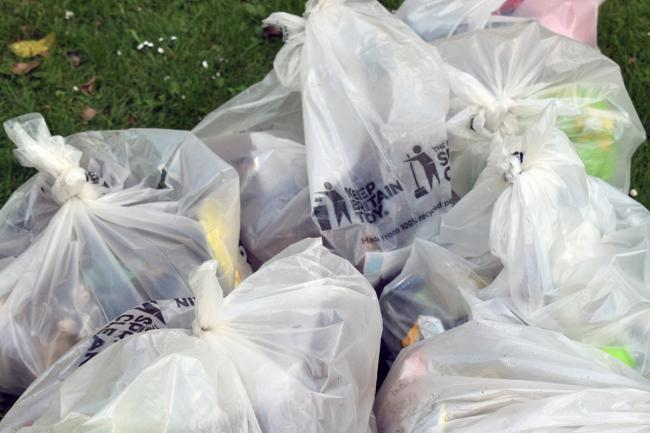 GET INVOLVED: Litter pick in Taunton on Saturday