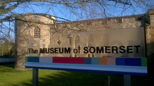 FUNDING CUT: The Museum of Somerset