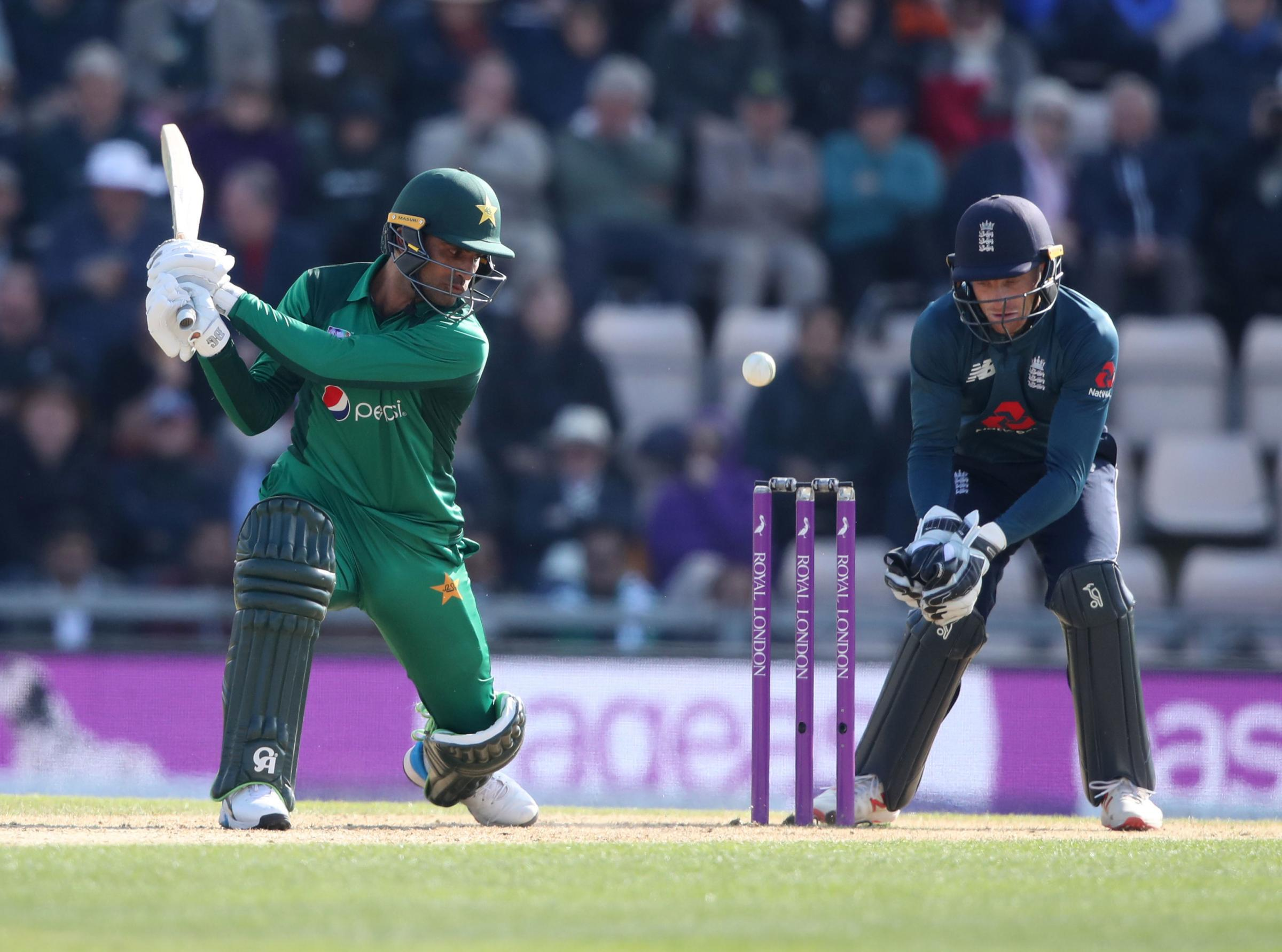 Somerset CCC junior members to train with Pakistan Cricket World Cup squad