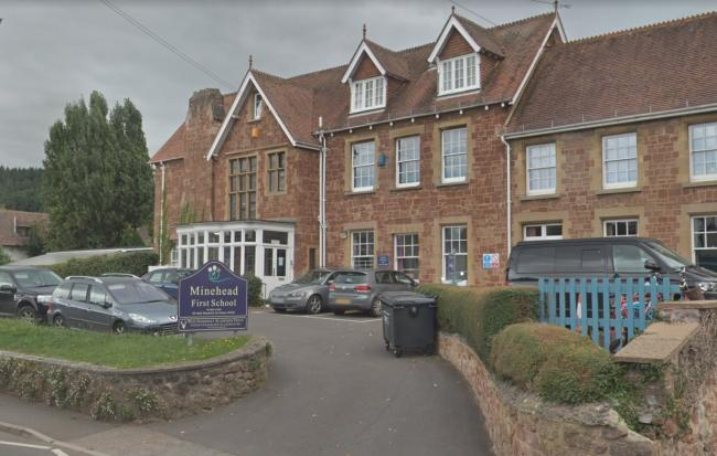 INSPECTION: Minehead First School