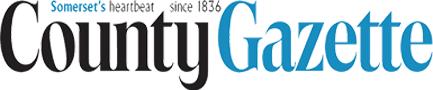 Somerset County Gazette Logo
